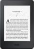 Amazon Kindle Paperwhite (2015) ebook reader