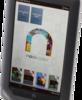 Barnes & Noble NOOK Color ebook reader