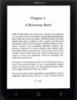 Bookeen Cybook Ocean ebook reader