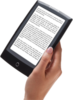 Bookeen Cybook Odyssey HD FrontLight ebook reader