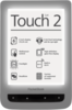 PocketBook Touch Lux 2 ebook reader