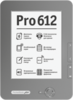 PocketBook Pro 612 ebook reader