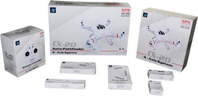 Cheerson CX-20 drone
