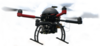 Aerial Technology International AgBOT drone