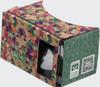 Mr. Cardboard POP! 2.5 vr headset