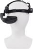 Fujitsu Industrial AR Helmet vr headset