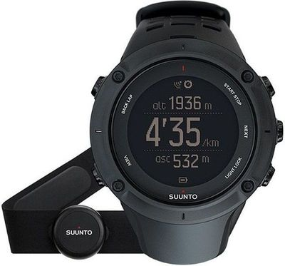 Suunto Ambit 3 Peak smartwatch