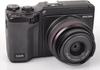 Ricoh GXR GR Lens A12 28mm F2.5 digital camera