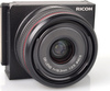 Ricoh GXR GR Lens A12 28mm F2.5 digital camera