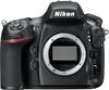 Nikon D800E digital camera