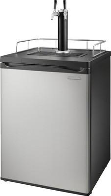 Insignia NS-BK2TSS6 beverage cooler