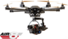 Airborne Robotics AIR8 drone