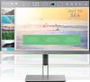 HP EliteDisplay E233 monitor front on