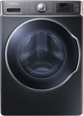 Samsung WF56H9100AG washer