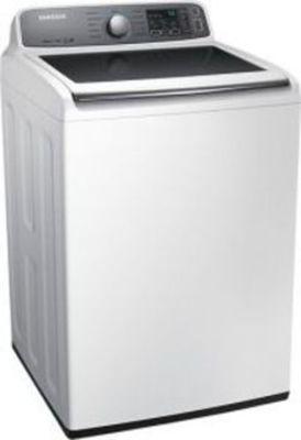 Samsung WA48H7400AW washer