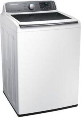 Samsung WA45H7200AW washer
