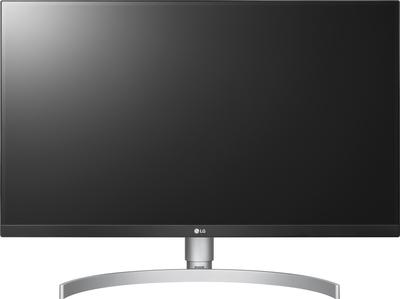 LG 27UK850-W monitor
