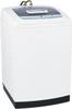 GE WSLS1500JWW washer