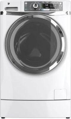 GE GFWR4800FWW washer