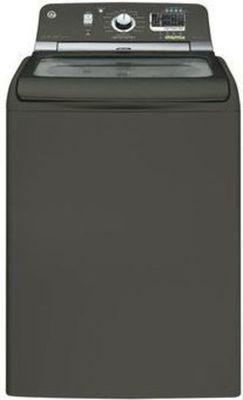 GE GTWS7355HMC washer