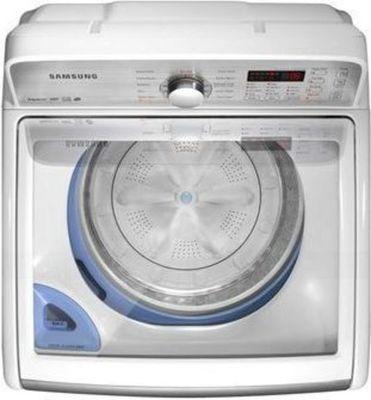 Samsung WA456DRHDSU washer