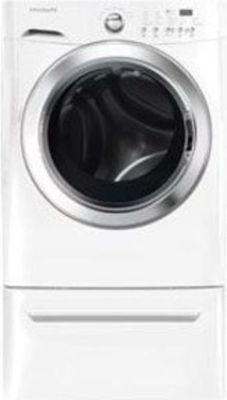 Frigidaire FFFW5100PW washer
