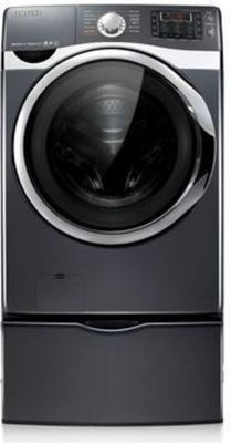 Samsung WF455ARGSGR washer