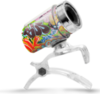 Canyon TruckHook CNL-WCAM813A Graffiti Limited Edition webcam