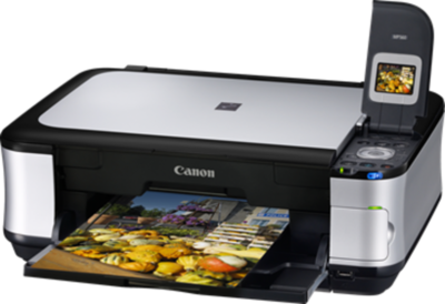 Canon Pixma MP560 multifunction printer