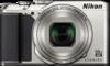 Nikon Coolpix A900 digital camera front