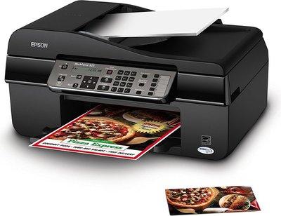 Drivers Epson WorkForce 325 Printer