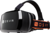 Razer OSVR vr headset