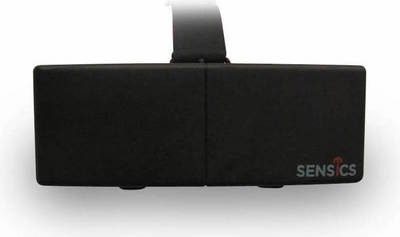 Sensics dSight vr headset