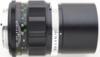Minolta Auto Tele Rokkor-PF 135mm f2.8 SR (1965) lens