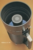 Minolta RF Rokkor(-X) 1600mm f11 MC-X (1978) lens