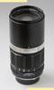 Minolta Tele Rokkor-QF 200mm f3.5 SR (1958) lens