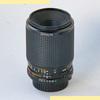 Minolta Rokkor-TC 100mm f4 SR (1964) lens