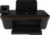 HP Deskjet 3050A - J611 multifunction printer