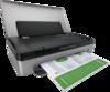 HP Officejet 100 - L411a inkjet printer