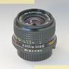 Minolta MD W.Rokkor(-X) 28mm f2.8 II (1978) lens