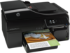 HP Officejet Pro 8500A - A910a multifunction printer