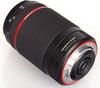 Pentax HD DA 55-300mm F4.0-5.8 ED WR lens