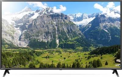 LG 43UK6300 tv