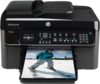 HP Photosmart Premium C410a multifunction printer