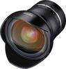 Samyang Premium MF 14mm F2.4 lens