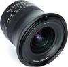 Zeiss Milvus 18mm F2.8 lens
