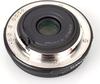 Pentax smc DA 40mm F2.8 Limited lens