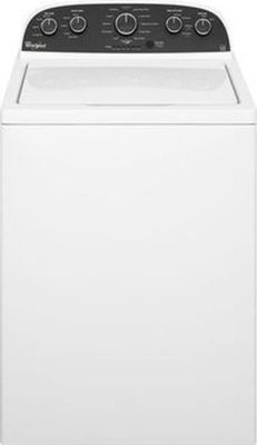 Whirlpool WTW4850BW washer