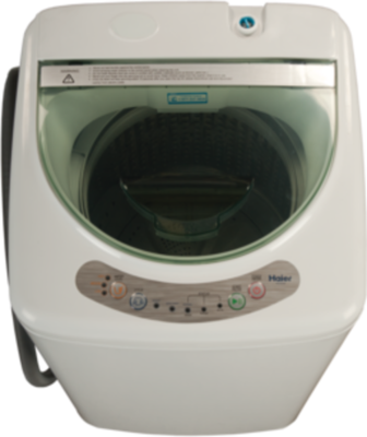 Haier HLP21N washer