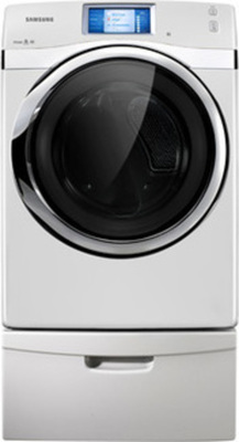 Samsung DV457EVGS tumble dryer